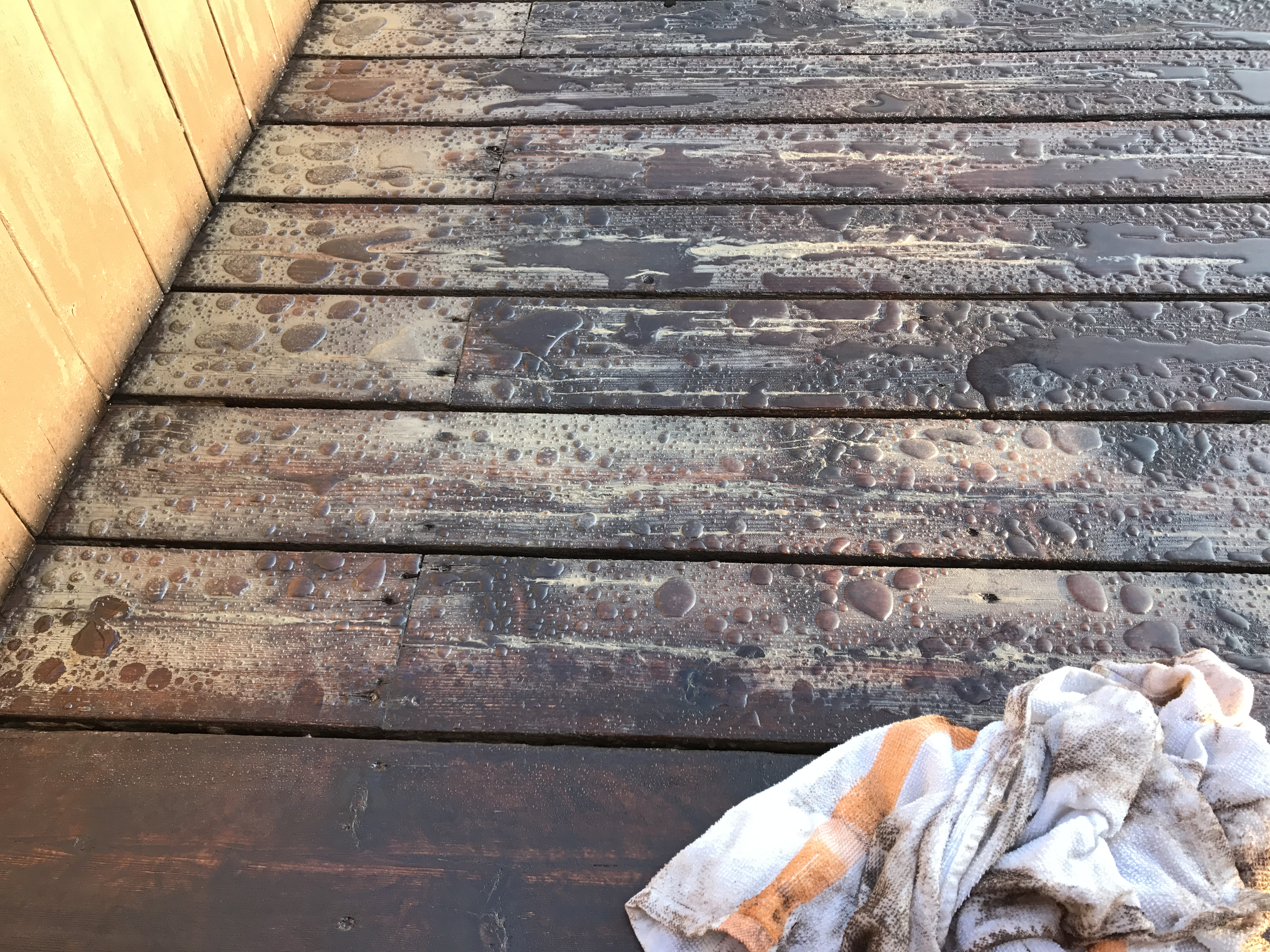 Dry And Curing Time Of Twp Wood Deck Stains Twp Stain